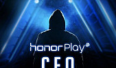 Honor Play lance le programme international de recrutement des chefs du divertissement @Honorglobal @smartrezo