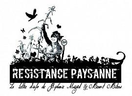 Résistance paysanne, la lettre d'info de la ferme.