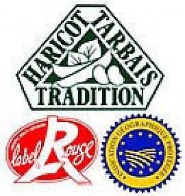 Cassoulet aux Haricots Tarbais #haricots #Tarbais #midipyrenees #occitanie #TvLocale-fr