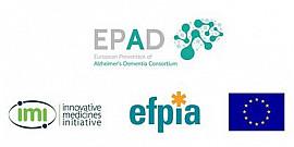 Le projet européen de prévention de la démence due à la maladie d'Alzheimer (EPAD) franchit la barre des 1 000 participants à son étude de cohorte