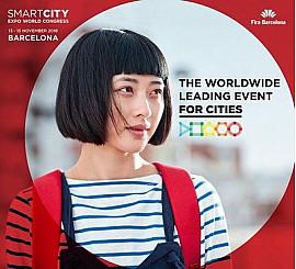 Le Smart City Expo va centrer une édition record sur la réalisation de villes plus habitables