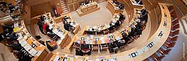 Occitanie / Pyrénées-Méditerranée Commission permanente : focus sur les principales aides votées en faveur de la Haute-Garonne @Occitanie