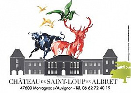 13 au 15.10.17 Saint Loup en Albret (47) : 2ème Salon des artistes animaliers