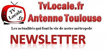 News 50 TvLocale.fr antenne Toulouse