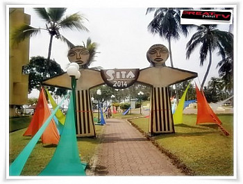 SITA 2014 : Au du Salon International du Tourisme d'Abidjan