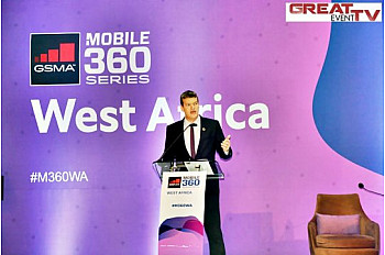 L'ACCES A L'ENERGIE SOLAIRE VIA LE TELEPHONE MOBILE: L'INNOVATION DE LUMOS GLOBAL PRESENTE AU « GSMA 360 Mobiles Series – West Africa »