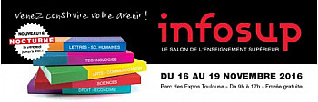 SALON INFOSUP TOULOUSE