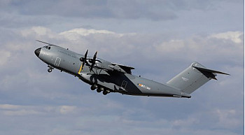 Aéroscopia :L'AIRBUS A400M #aeroscopia #tvlocale.fr #aviation