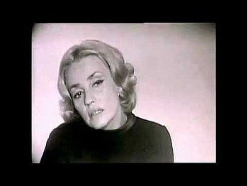 HOMMAGE A JEANNE MOREAU