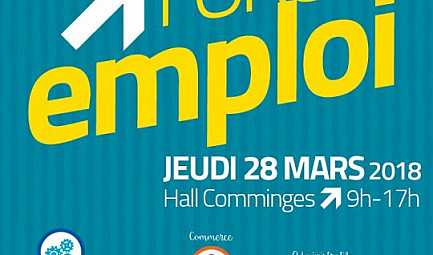 FORUM EMPLOI COLOMIERS