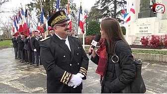 Pierre BESNARD nouveau Préfet de Tarn-et-Garonne a pris ses fonctions le 4 janvier 2016 à #Montauban
