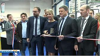 Inauguration de la Foire Exposition 2017  de Toulouse avec la Mutuelle du Rempart @Occitanie