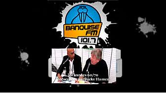 BanquiseFM 101.7 annonce le lancement de RocknRoll-Story par Jean Veidly et le Réseau Social  TvLocale