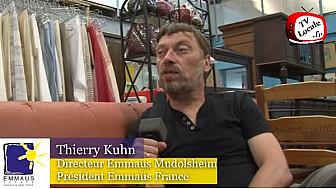 Droit de réponse à @thierry_kuhn, président @emmaus_france
