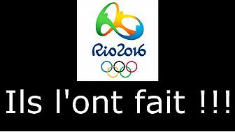 #JeuxParalympiques des performances époustouflantes