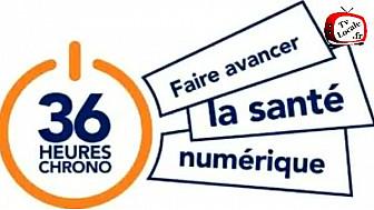 La 2ème rencontre de la e-santé à Strasbourg @SanteNumerique ,#FASN, @TvLocale_fr