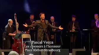 Pascal Vecca: un artiste aux multiples talents