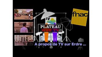 A propos de TV sur Erdre