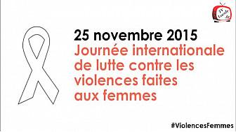 Stop aux #ViolencesFemmes : La SAVIF à Toulouse aux côtés des victimes...