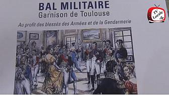 #Armee : Bal militaire de Garnison à Toulouse #AOR31 #11BP