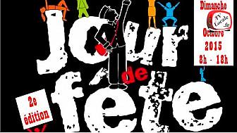 Toulouse : Jour de Fête au Centre Social & Culturel Raymond IV