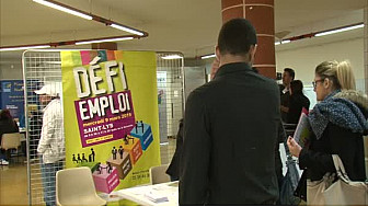 Forum Défi Emploi de Saint-Lys coup de pouce vers l'emploi