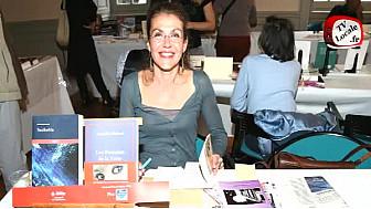 Rencontre avec Isabelle MALOWE, autour de son dernier ouvrage « Les Rumeurs de la Terre » @EditionsRod