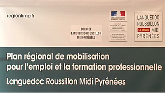 #Emploi : L'Etat et la Région s'engagent pour l'emploi et la formation en Languedoc Roussillon Midi Pyrénées @ClotildeVALTER @Minist_Travail @CaroleDelga @RegionLRMP