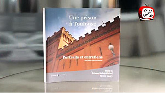 Rencontre avec Pierre Lasry, pour 'Une prison à Toulouse - portraits et entretiens dans la prison Saint-Michel'
