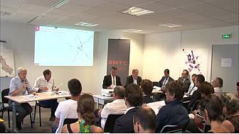 SMTC-Tisséo :un projet mobilité ambitieux pour les transports à @TlseMetropole