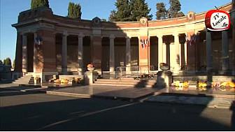 Visite exceptionnelle de la Crypte des Poilus de la guerre 14-18 à Toulouse