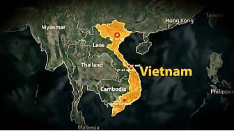 Interview de Mr l'Ambassadeur du Vietnam  #FranceVietnam45 #vietnam #commerce #international #tvlocale.fr