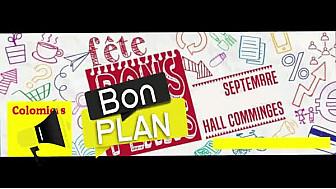 Colomiers , les bons plans #colomiers #Jaimetonasso  #bonplan #tvlocale.fr