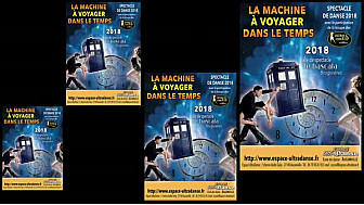 Espace ultradanse : le spectacle fin d'année   #dance #show #spectacle #bascala #tvlocale.fr