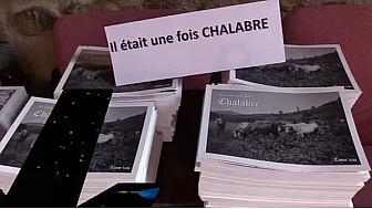 Chalabre fête son 13ème volume historique #chalabre #audetourisme #payscathares #méliès #tvlocale.fr