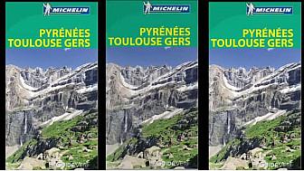Guide vert Michelin spécial Toulouse 2016#visiteztoulouse #guideMichelin ! #guidevertmichelin#TvLocale_fr