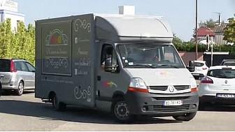 O camion des saveurs  #Restauration #restauration rapide  #PME  #TvLocale.fr @ocamiondessaveurs