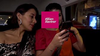 Bien réveillonner, c'est aussi #Bienrentrer ! #SaintSylvestre #fêtes #tvlocale.fr #smartrezo.fr