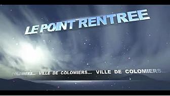 Conférence de presse de rentrée – jeudi 12 septembre 2016 #colomiers #TvLocale.fr #LeJourDeLaRentrée