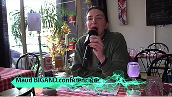 Linky, compteur électrique : L' interview complet Maud Bigand  #stoplinky #compteur #communicant #occitanie #Colomiers #tvlocale.fr