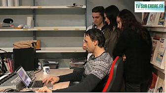 Atelier PEDAGONG à Nozay