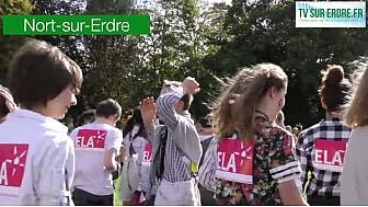Cross ELA à Nort-sur-Erdre  @ELAOfficielle