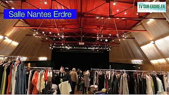 Vide Dressing Nantes Erdre
