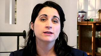 Élodie Vachon : Conseillère en bien-être @interview @nantes @mampreneur