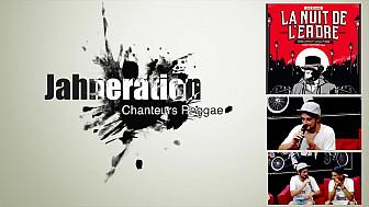 Interview JAHNERATION #lLaNuitDeLerdre2018 #festival #nortsurerdre @Jahneration