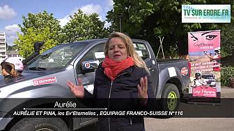 CAP FÉMINA AVENTURE  / Les E'éternelles @aventure @raid