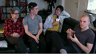 Nouveaux talents - Plug-in : Interview d'un groupe ROCK à découvrir @plugin_band