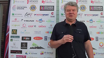 TV 3 Provinces - Philippe Gourraud  - Jeudi 24 & vendredi 25 mai 2018 - Zoom express sur l'Open de Vendée