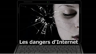 Les Dangers d'Internet - message à l'attention des parents - réalisée et présentée par les Jeunes Reporters de l'école primaire de Lacourt-Saint-Pierre #Tarn-et-