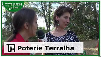 Poterie Terralha : un savoir faire et un savoir être exceptionnel.